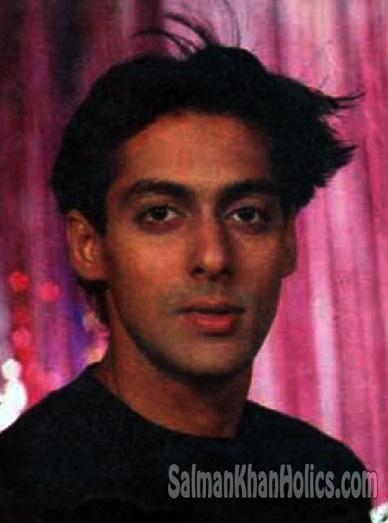 salman khan...love his face always :)