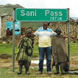 Sani Pass http://www.n3gateway.com/things-to-do/4x4-routes.htm