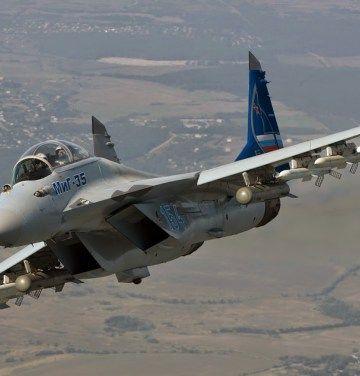 Quem afinal está adquirindo novos caças MiG da Rússia?