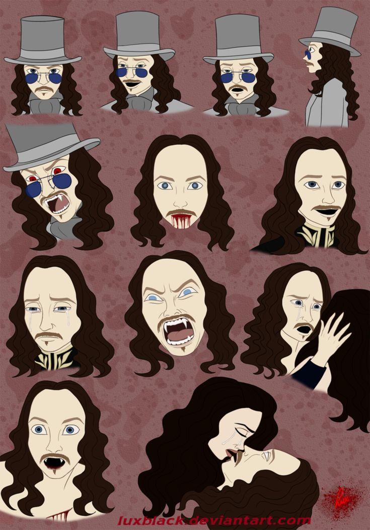 Dracula Essays (Examples)