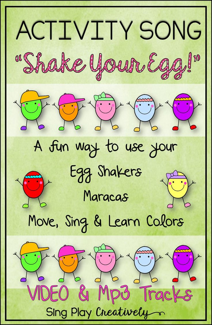161 best Pre-K Music images on Pinterest | Preschool, Preschool ...