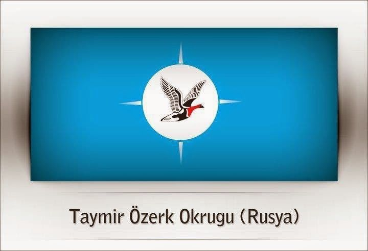Dolgan Türkleri - Dolgan the Turks - Долган түріктері (Taymır - Rusya)