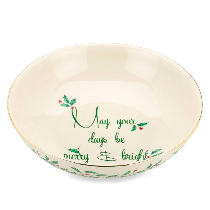 Best lenox images on pinterest holiday dinnerware