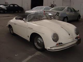 14 best Porsche Restorations images on Pinterest | Refurbisht ...