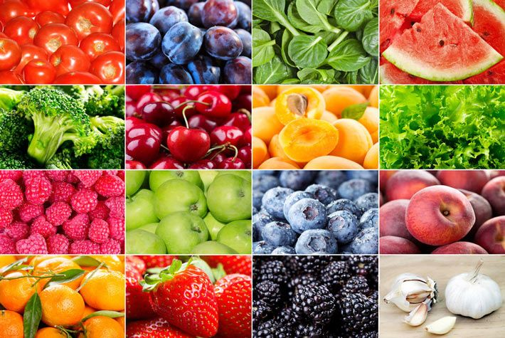 Lista di Più di 100 Alimenti Ricchi di Antiossidanti >>> http://www.piuvivi.com/alimentazione/alimenti-cibi-contenenti-ricchi-antiossidanti.html <<<