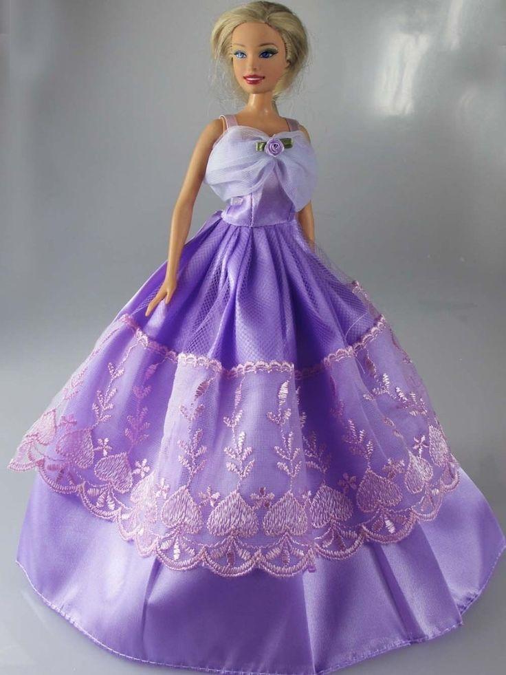 Las mejores +100 imágenes de barbie fashion dolls en Pinterest ...