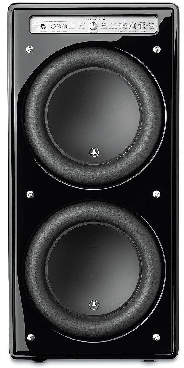 JL Audio Fathom f212 Subwoofer | Home Theater