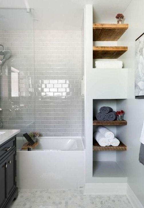 50 Easy DIY Bathroom Remodel Ideas On A Budget