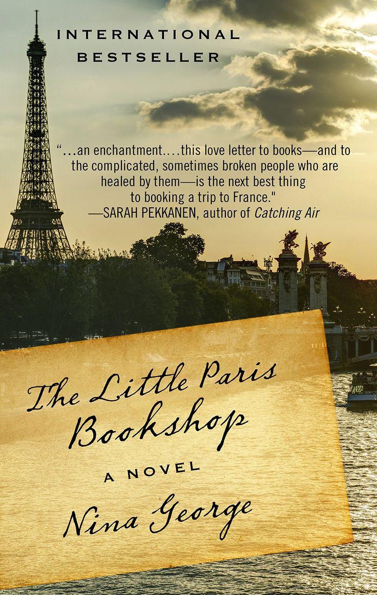The Little Paris Bookshop Wheeler Large Print Book Series LRG