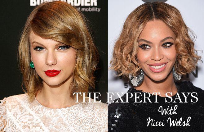 Hair trend - the new 'Bob'