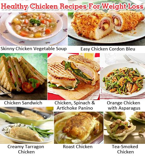 healthy eating recipes healthy chicken recipes for weight loss 28855