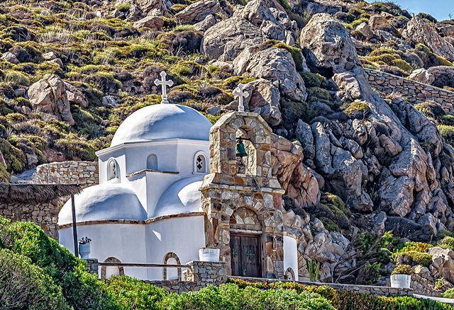 #Mykonos © Robert Alldredge Προσφορές για Πασχαλινές Αποδράσεις σε Ανοιξιάτικο Φόντο