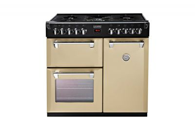 Belling 90cm Freestanding electric Oven with Gas Cooktop