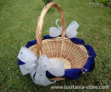 cestas de casamento   Exemplos de cestas decoradas para lembrancinhas de casamento como mini ...
