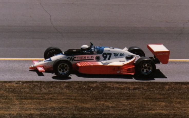 17 Best Images About American Championship Car Racing On