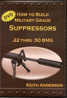 10 best home made silencer images on Pinterest | Weapons ...