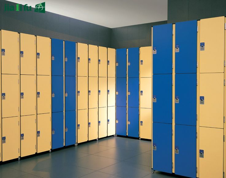 #School_Locker_waterproof_HPL_for_sale