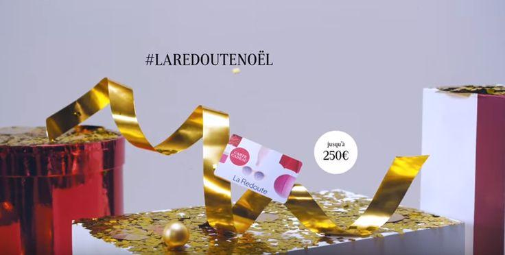 [#LaRedouteNoël] Notre calendrier de l'Avent vient d'ouvrir sa 24ème fenêtre ! Pour gagner cette carte cadeau de 100€, il vous suffit de suivre notre compte La Redoute et de ré épingler le produit dans un de vos boards ! Bonne chance #Noël