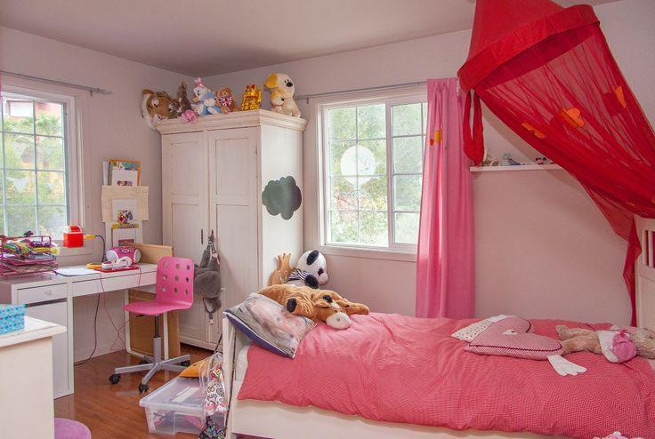 Habitación para los niños