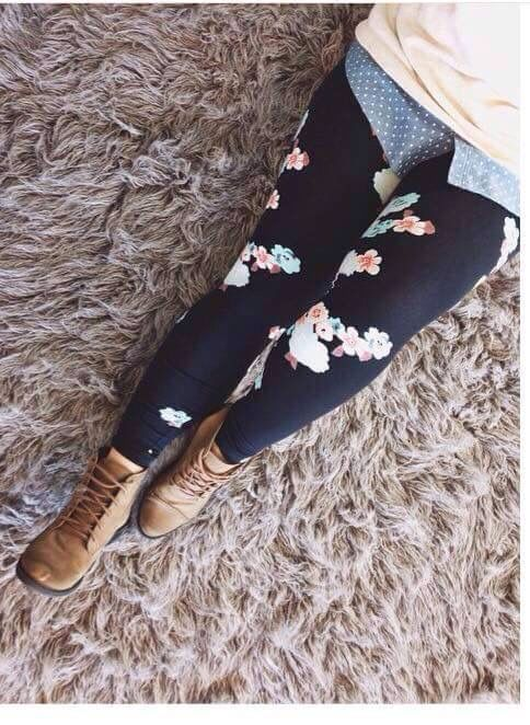 Lularoe leggings: