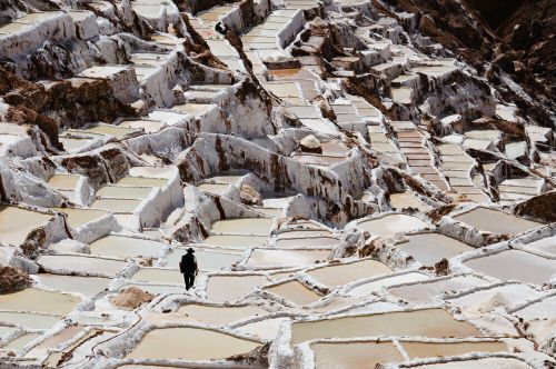 Peru Maras - Best arid and desert experiences