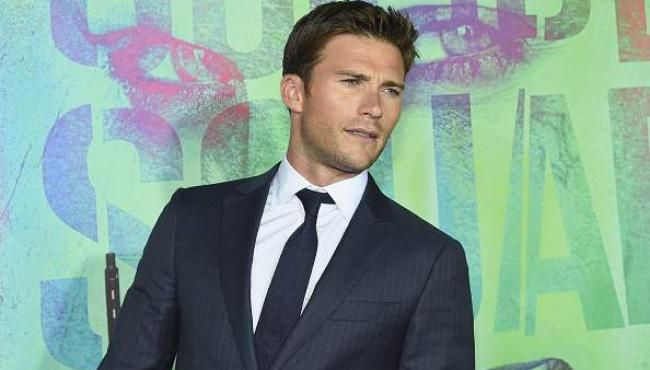 Scott Eastwood Apologizes to Late Girlfriend's Father