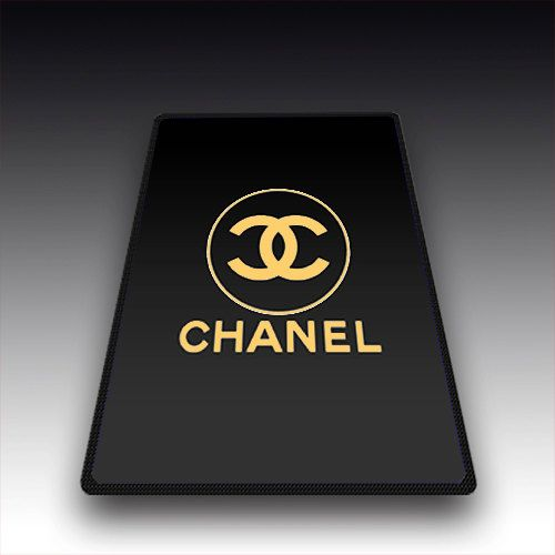Chanel Coco Chanel Logo Custom Blanket by TheKelak on Etsy