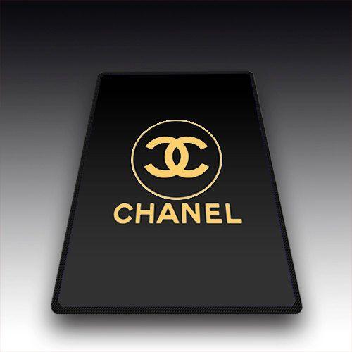 Chanel Coco Chanel Logo Custom Blanket by TheKelak on Etsy