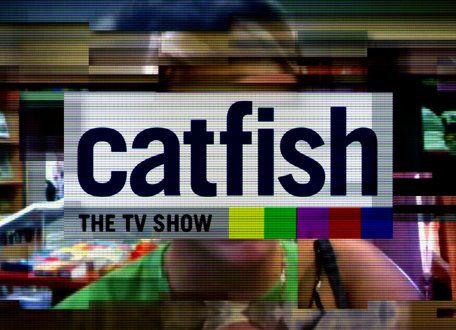 catfish online dating show