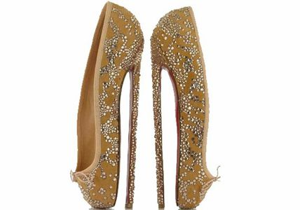 Ballet Inspired Pumps!!! So want
