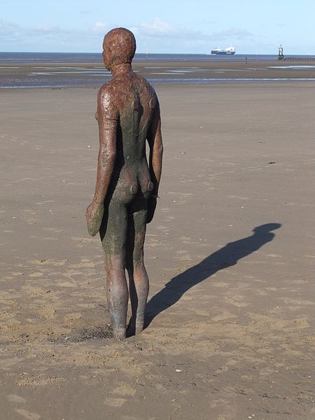 File:Antony Gormley's Another Place - DSCF5134.JPG