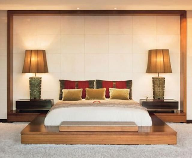 7 Celebrity Bedrooms With Bad Feng Shui