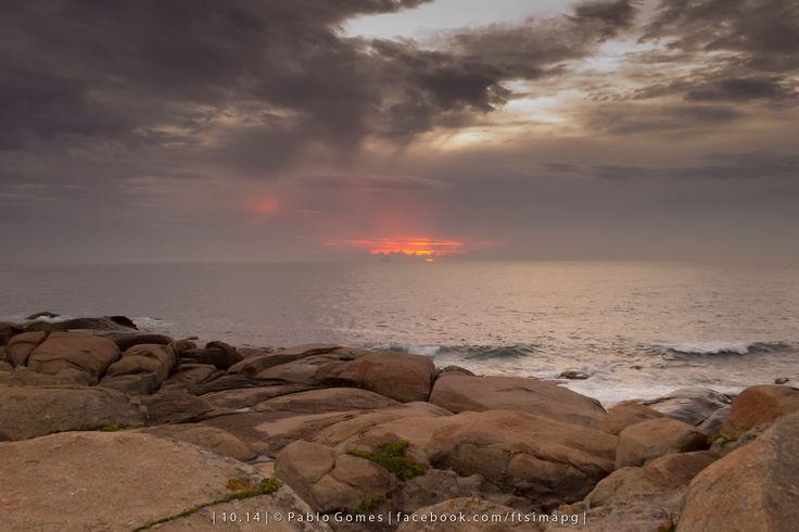 Praia de Canidelo / Playa de Canidelo / Canidelo Beach [2014 - Gaia - Portugal] #fotografia #fotografias #photography #foto #fotos #photo #photos #local #locais #locals #mar #sea #praia #praias #playa #playas #beach #beaches @Visit Portugal @ePortugal @WeBook Porto @OPORTO COOL @Oporto Lobers