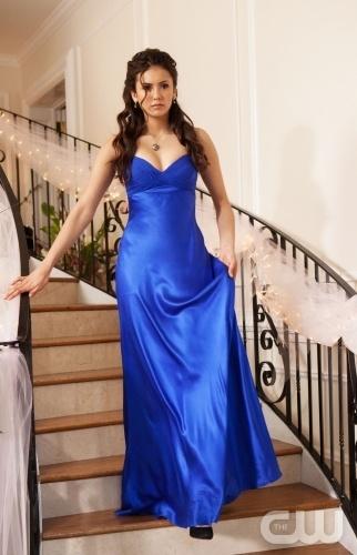 Miss Mystic Falls: Elena Gilbert inThe #Vampire #Diaries