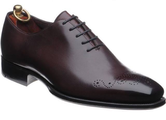 Herring + Alfred Sargent = 1966 Collection – The Shoe Snob Blog