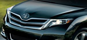 2015 New Toyota Venza for Sale - Newmarket Toyota