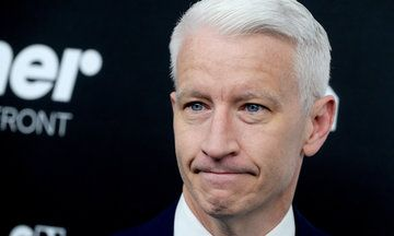 Anderson Cooper Smacks Down Newt Gingrich Over Megyn Kelly Sex Claims | Huffington Post