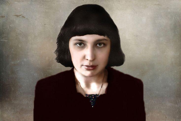 Мари́на Ива́новна Цвета́ева (1892-1941) — русская поэтесса, прозаик, переводчица, один из крупнейших поэтов XX века