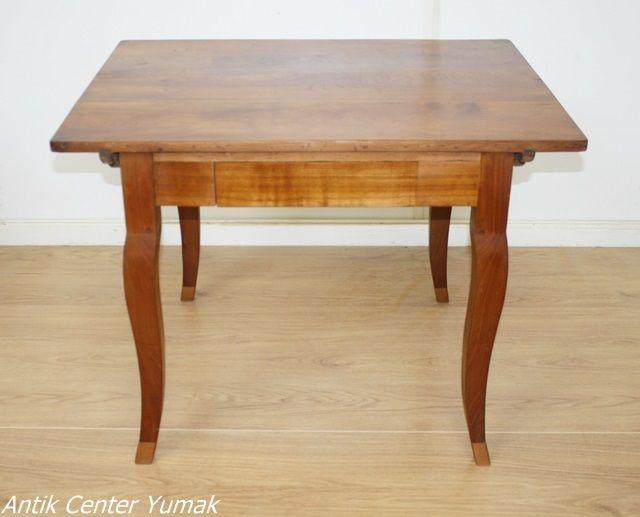 Biedermeier Wirtshaustisch Tisch Esstisch Tafel Kuchentisch Antik Schreibtisch Kuche Tisch Schreibtisch Antik Kuchentisch
