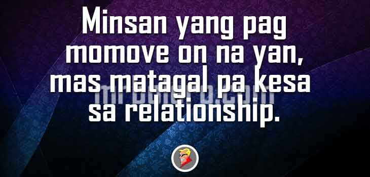 Tagalog Quotes Move On Quotesgram: Best 20+ Tagalog Quotes Ideas On Pinterest