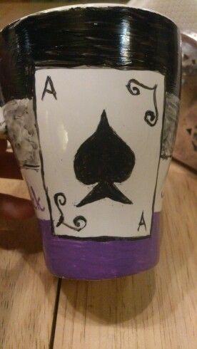 Asexual mug ace