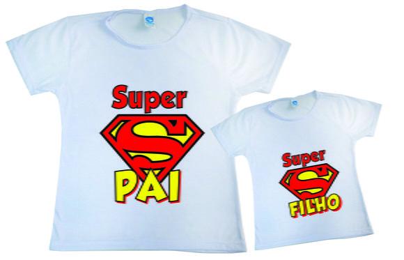 f9cfc49724 Compre Kit dia dos pais - Camisa pai e filho(a) no Elo7 por R  39