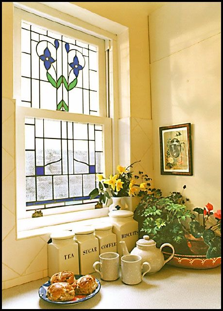 Decorative Films | Window Film | Stained Glass | Privacy ...