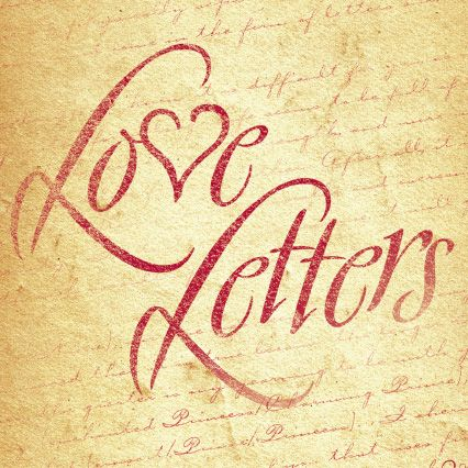 692 best images about Love letters – Love Letters