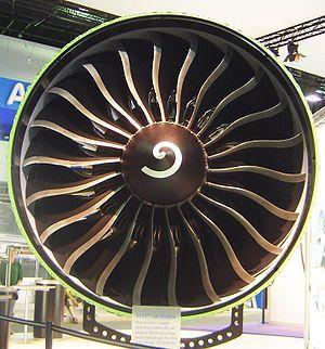 GE90-115BEngineering Built, Jet Engineering, Ge90 115B, Boeing 777, Aircraft Engineering, 777 200, Largest Turbofan, Electric Ge90, General Electric