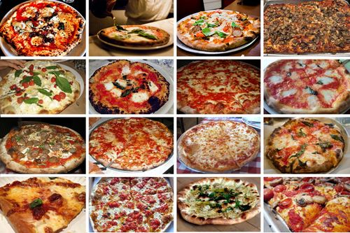 15 Pizza Recommendations From NYC's Hottest Chefs