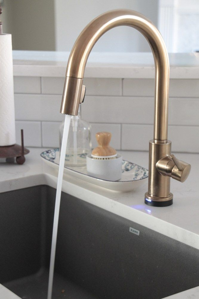 The Kitchen Bling Gold Faucet Gold Kitchen Faucet Gold Faucet Bronze Kitchen Faucet