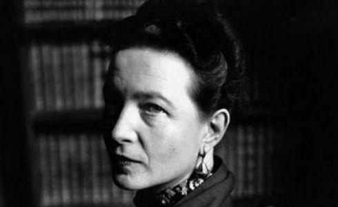 Simone de Beauvoir, Feminist Philosopher 1908 - 1986