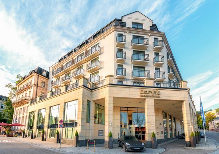 Eintritt Casino Baden Baden