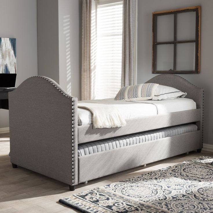25+ best ideas about Upholstered daybed on Pinterest ...